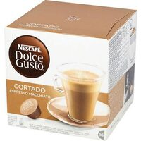 Capsula cafea Krups Dolce Gusto 16 set