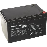 Accesoriu UPS green cell Sealed AGM 12V 14Ah Green Cell (AGM08)