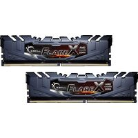 Memorie G.Skill Flare X (for AMD) DDR4 32GB (2x16GB) 2400MHz CL15 1.2V XMP 2.0