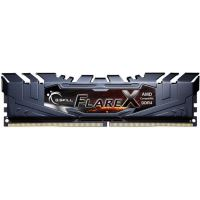 Memorie DDR4 16GB G.Skill Flare X (for AMD) kit(2x8GB) 2400MHz CL15 1.2V XMP 2.0