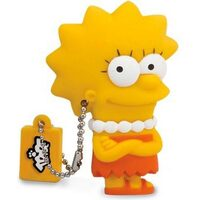 Memorie USB tribe Familia Simpson Lisa USB 8 GB (FD003404)