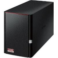 Server NAS buffalo Linkstation Buffalo 520 2TB (LS520D0202-EU)