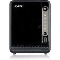 Network Storage ZyXEL NSA326, Personal Cloud Storage, Single Core 1.3Ghz, 512MB DDR3, 2 Bay, 3xUSB