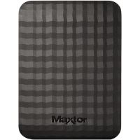 HDD extern Maxtor M3 Portable, 500GB, USB 3.0