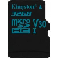 Card de memorie kingston Canvas Go 32GB UHS-I (SDCG2 / 32GBSP)