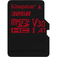 Card de memorie kingston Canvas React 32GB UHS-I (SDCR / 32GBSP)