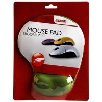 Mouse Pad 4World verde