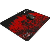 Mousepad gaming Xtrfy f0rest-Edition (XTP1-L4-FO-1)