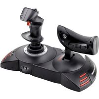 Gamepad thrustmaster Joystick Thrustmaster T-Flight Hotas X, USB