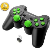 Gamepad esperanza Gladiator wireless (EGG108G)