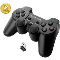 Gamepad esperanza Gladiator wireless (EGG108K)