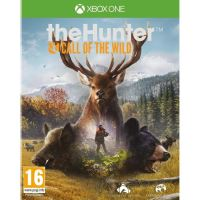 Joc theHunter: Call of the Wild pentru Xbox One
