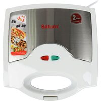 Sandwich-maker saturn ST-EC1081
