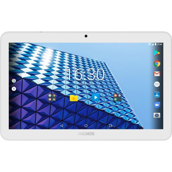 "Tableta Archos Access 101 3G, procesor Quad-Core 1.3 GHz, 7"", 1GB RAM, 16GB, Wi-Fi, 3G, Android, Gray"