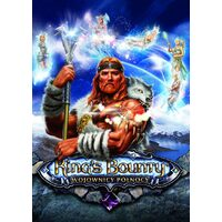 Kings Bounty: Warriors of Nord, ESD