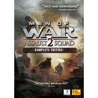 Men of War: Assault Squad 2 - Complete Edition, ESD