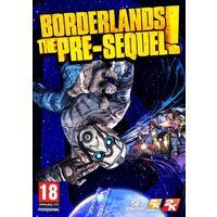 Borderlands:! Pre-Sequel, ESD