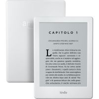 ebook reader amazon Kindle Touch 8 Alb nr Publicitate (B0184OCGAK)