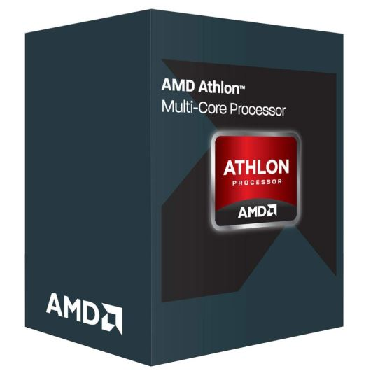Procesor AMD Athlon X4 840, 3100MHz, 4MB, Socket FM2+, Box