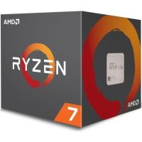 Procesor AMD Ryzen 2700X, 4.3GHz, 20MB, Socket AM4, Wraith Prism cooler