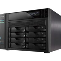 Server NAS asustor AS-7008T (90IX00B1-BW3S10)
