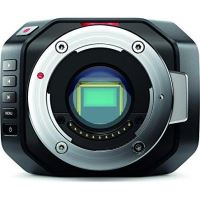 Blackmagic Cinema Camera Micro - BM-CINEMAMMICHDM