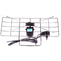 Antena tv cabletech CAMERA GRID (ANT0043)