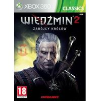 The Witcher 2 Assassins of Kings Classics