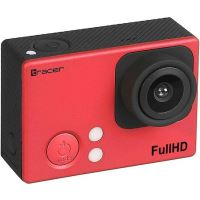 Camera video sport tracer TRACER Slim FHD Adventure 2030 rosu