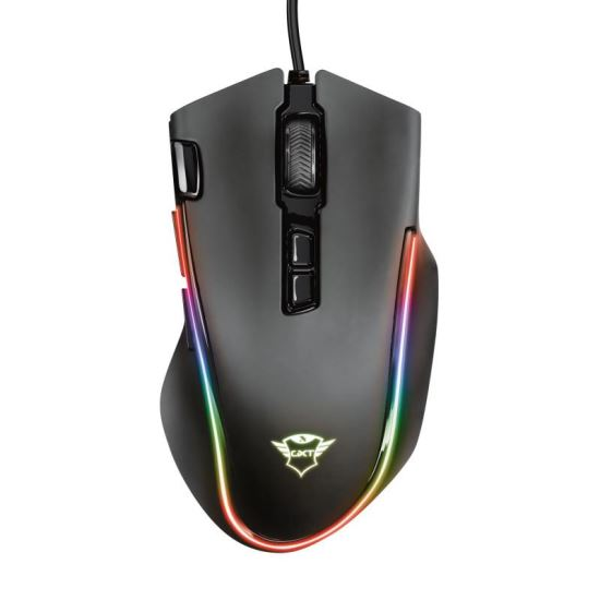 Mouse gaming Trust Laban GXT188