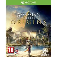Joc Assassins Creed Origins pentru Xbox One