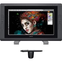 Tableta grafica Wacom Cintiq 22HD Interactive Pen Display