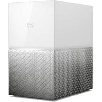 Dispozitiv de stocare atasate la retea , Western Digital , My Cloud Home Duo 6TB , gri