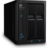 Server NAS western digital Noi Cloud Pro Series PR2100 PR2100 20TB (WDBBCL0200JBK-EESN)