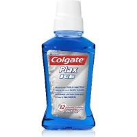 Apa de gura colgate Ice 500 ml