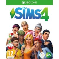 Joc The Sims 4 Xbox One