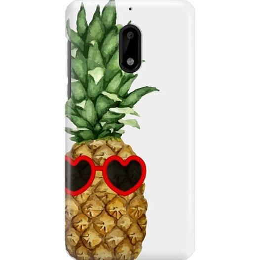 FUNNY CASE NOKIA PINEAPPLE PRINT 6