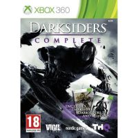 Darksiders Complete Collection