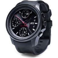 Ceas sport ifit icon Classic Obsydian (IFGCLM115)
