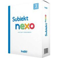 NEXO box clerk (SN3)