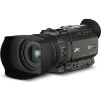 Camera video jvc GY-HM170E