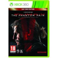 Metal Gear Solid V: Phantom Pain ENG (4012927130407)