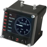 G Saitek Pro Flight Instrument Panel USB (945-000008)