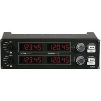 G Saitek Pro Flight USB Panel Radio (945-000011)