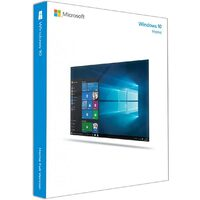 Windows Home DE 10 64-biti