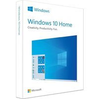 Windows 10 Home EN 64-bit