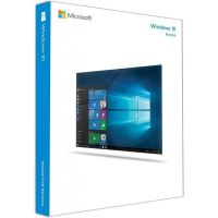 Windows 10 Home EN 32-bit/64-bit USB (KW9-00478)
