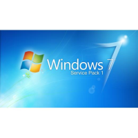 Windows 7 Professional pe 64 de biti FR