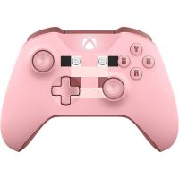 Controller wireless MICROSOFT Xbox One - Minecraft Pig Edition