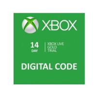 Abonament Microsoft Xbox Live Gold 14 Day Xbox360 Xbox One